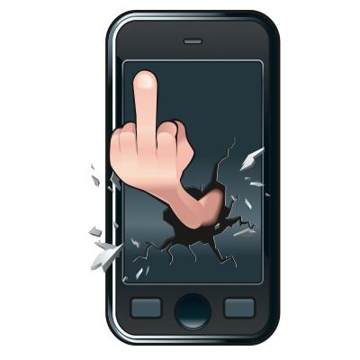 mid-finger-news